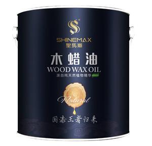 室内硬质木蜡油