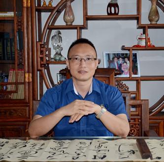 圣马斯木蜡油总经理刘光君:国漆王者归来