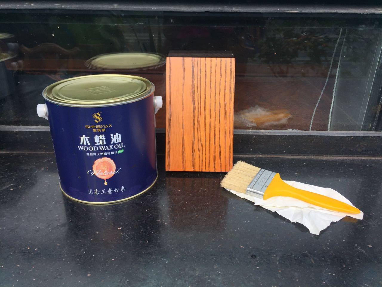 【圣马斯学院】木蜡油涂装五大风格统领市场,新一期技能培训蓄势待发