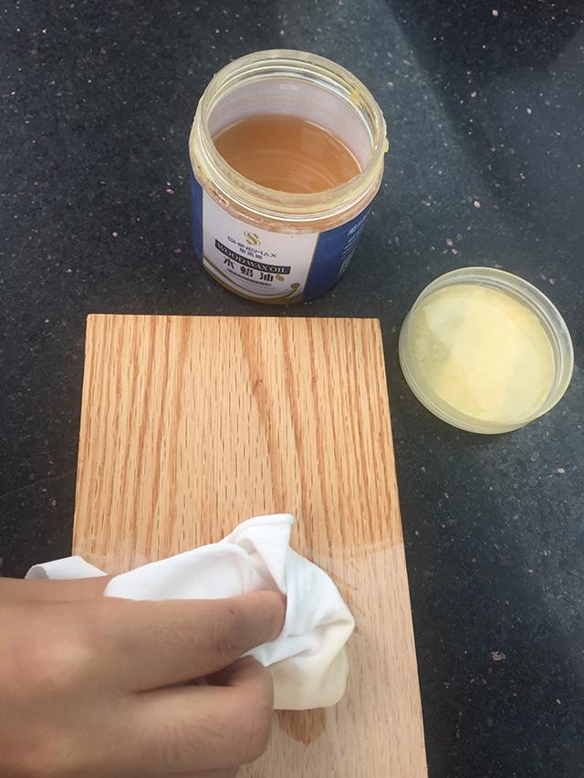 涂说 | 木蜡油三大涂装方式施工步骤详解